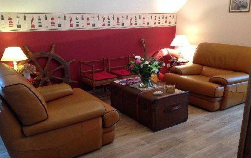 Location de vacances - Chambre d'hôtes à Stella Plage