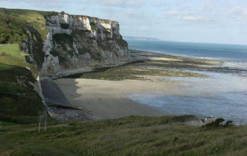 Location de vacances - Gîte à Saint-Martin-en-Campagne