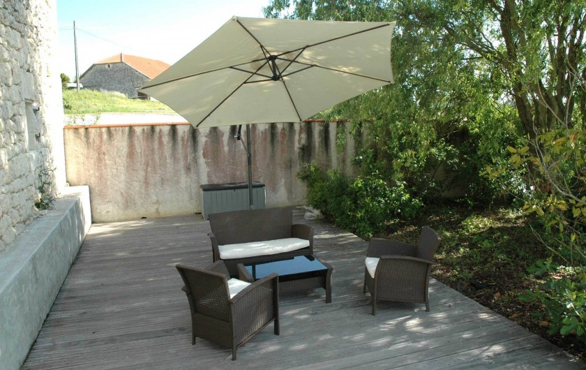 Location de vacances - Maison - Villa à Lauzerte