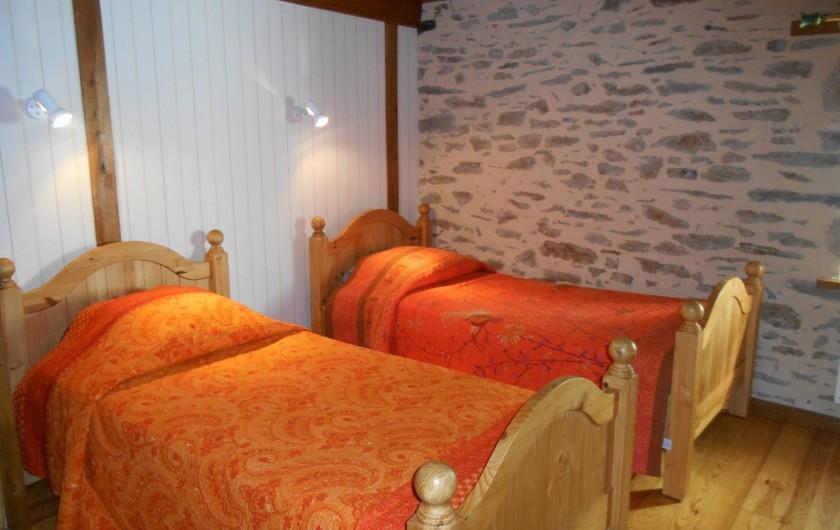 Location de vacances - Maison - Villa à Nouzerolles - autre vue