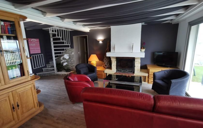 Location de vacances - Villa à Conilhac-Corbières