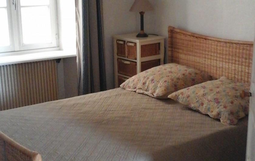 Location de vacances - Appartement à Douarnenez