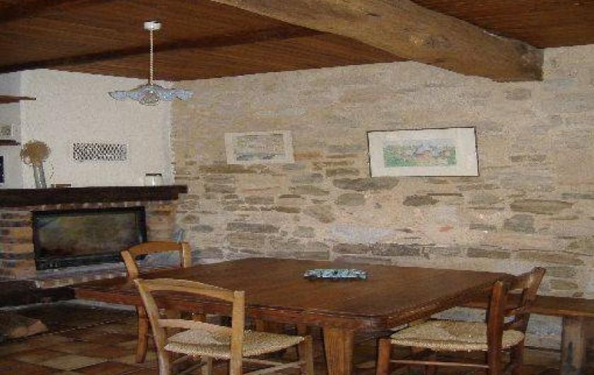 Location de vacances - Gîte à Anglars