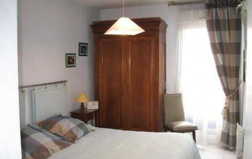 Location de vacances - Appartement à La Ciotat
