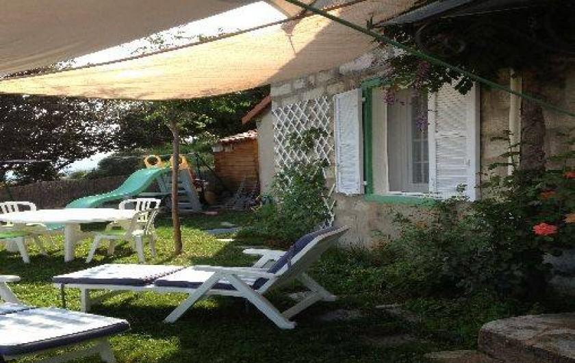 Location de vacances - Villa à Sorbollano