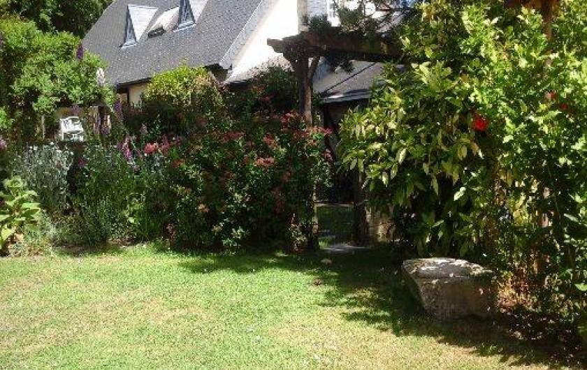 Location de vacances - Chambre d'hôtes à Octeville-sur-Mer