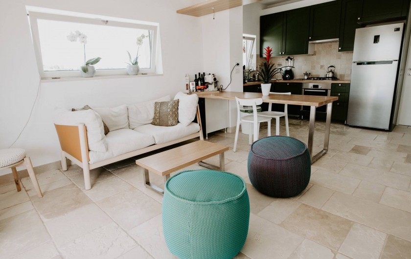 Location de vacances - Maison - Villa à Ostuni