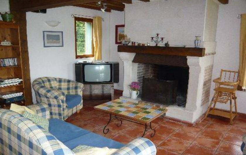Location de vacances - Maison - Villa à Beuzeville