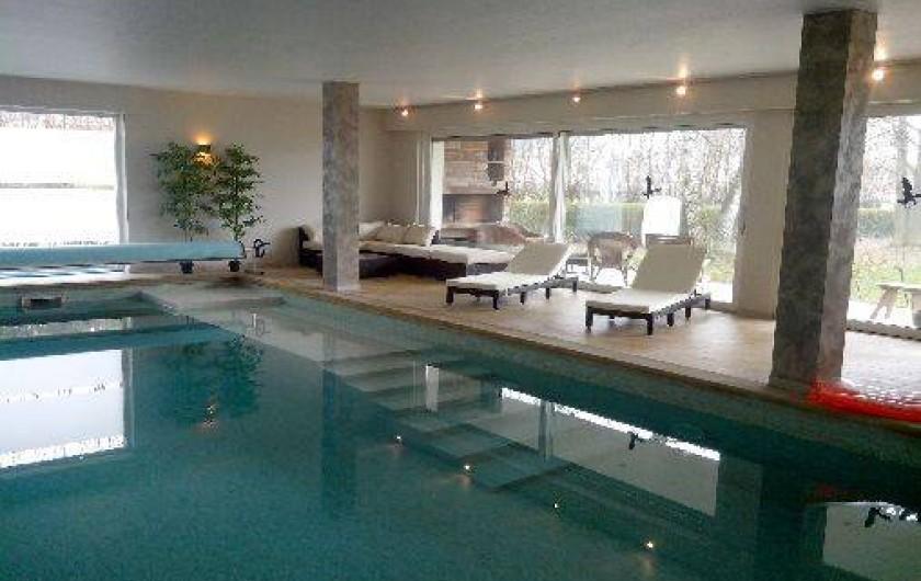 Location de vacances - Appartement à Geudertheim