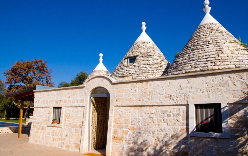 Location de vacances - Maison - Villa à Cisternino - Prego!