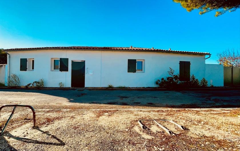 Location de vacances - Villa à Le Bois-Plage-en-Ré - Villa Bois Plage - Maison