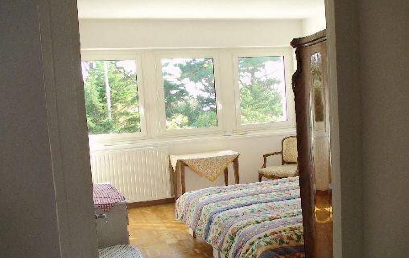 Location de vacances - Villa à Saint-Hilaire-de-Riez