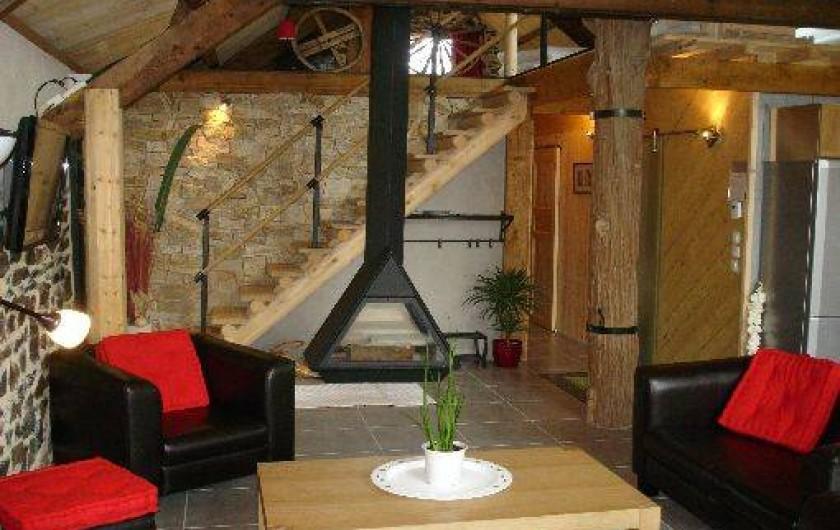 Location de vacances - Villa à Erquy