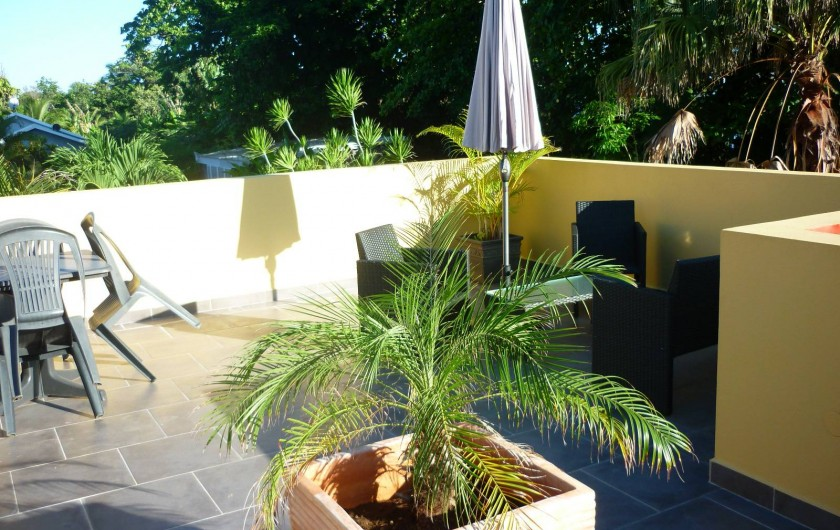 Location de vacances - Maison - Villa à Saint-Benoît