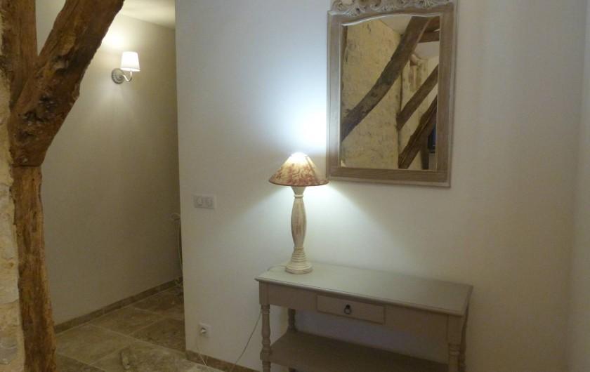 Location de vacances - Maison - Villa à Esclauzels - La Quercynoise