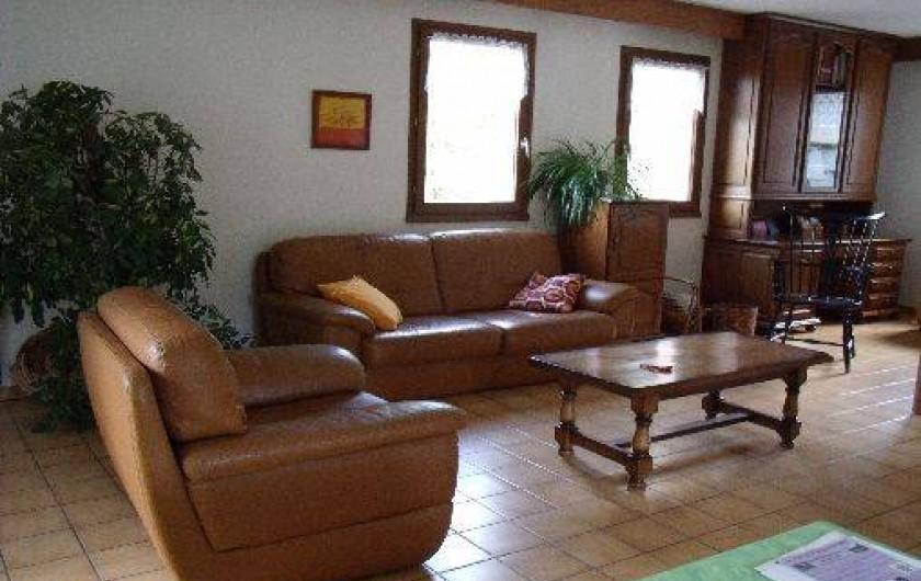 Location de vacances - Villa à Saint-Sauveur