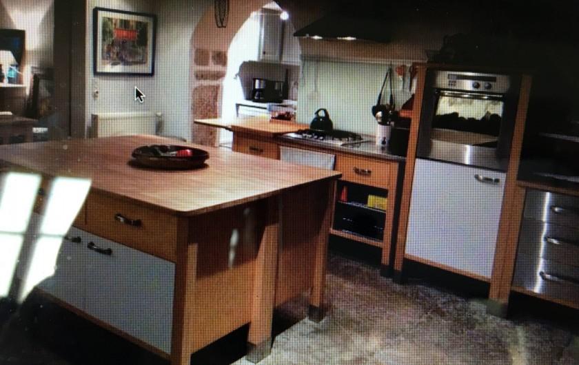 Location de vacances - Maison - Villa à Calvignac - Cuisine