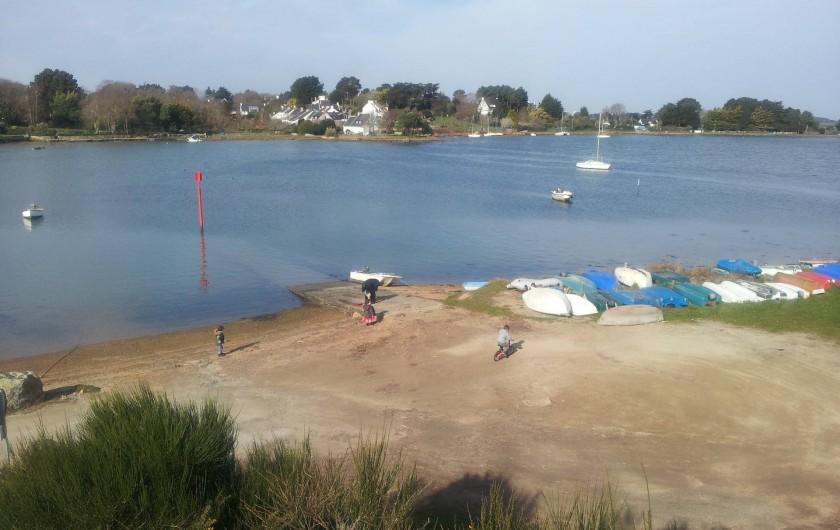 Location de vacances - Villa à Sarzeau - ne manquez pas cela !