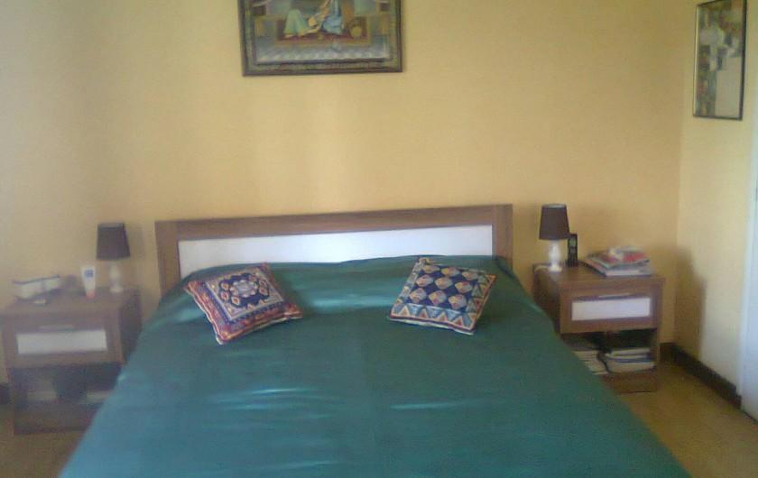 Location de vacances - Villa à Chamaret
