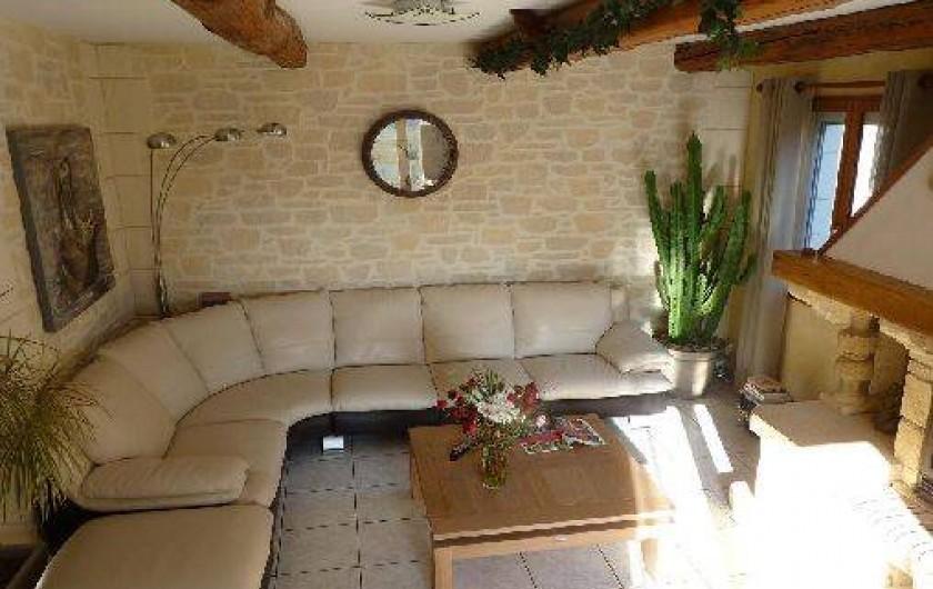 Location de vacances - Villa à Salin de Giraud