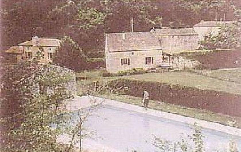 Location de vacances - Maison - Villa à Montcabrier