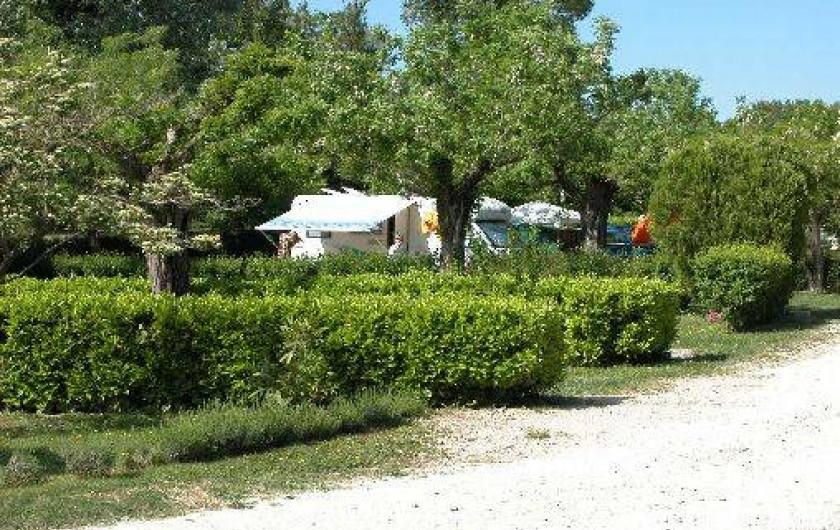 Location de vacances - Camping à Ancone