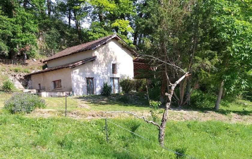 Location de vacances - Gîte à Labastide-de-Penne