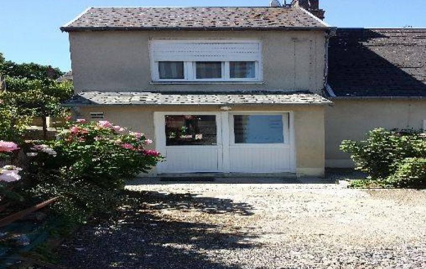 Location de vacances - Maison - Villa à Bréhal
