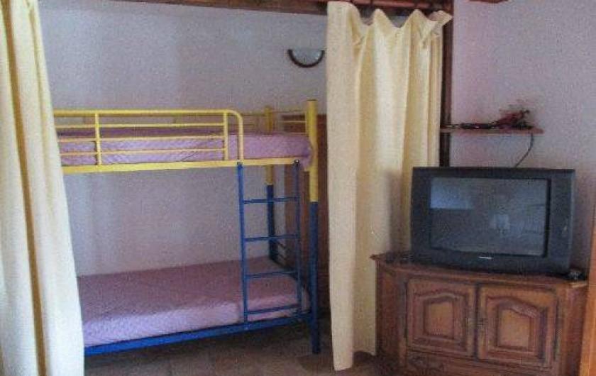 Location de vacances - Maison - Villa à Woignarue