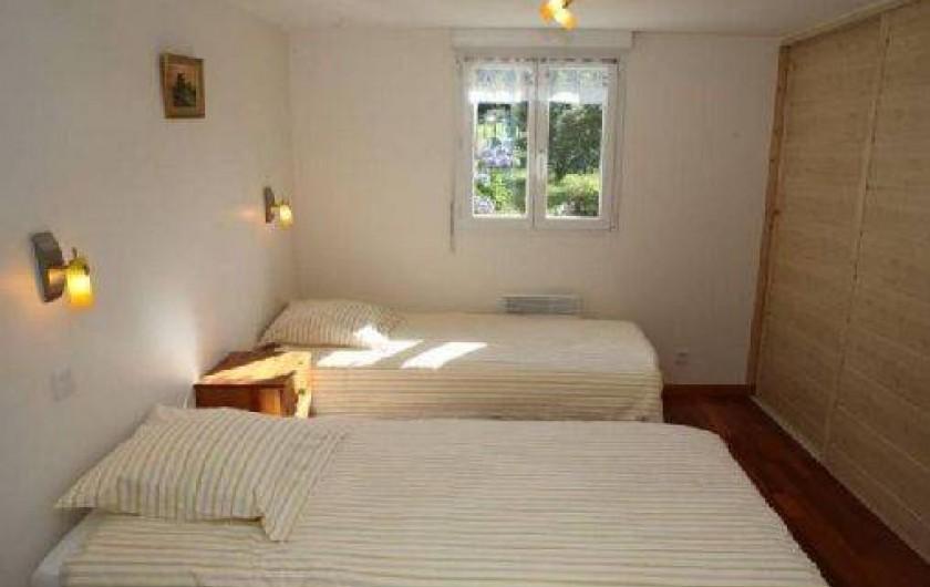 Location de vacances - Appartement à Île-de-Batz
