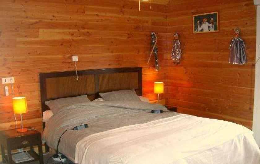 Location de vacances - Gîte à Barneville-Carteret