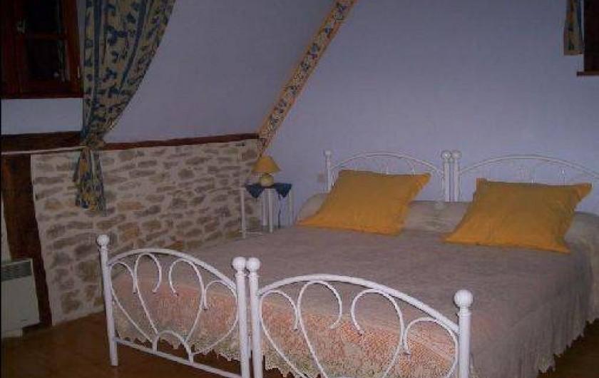 Location de vacances - Chambre d'hôtes à Bournazel