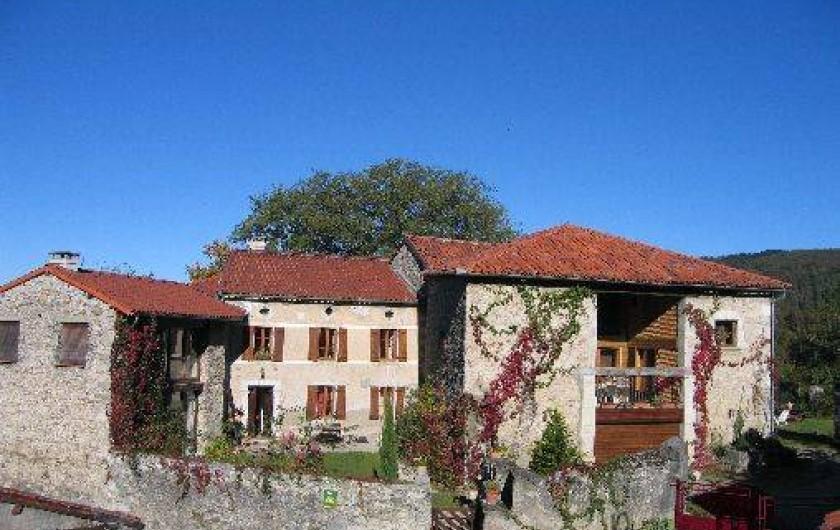 Location de vacances - Gîte à Barbazan