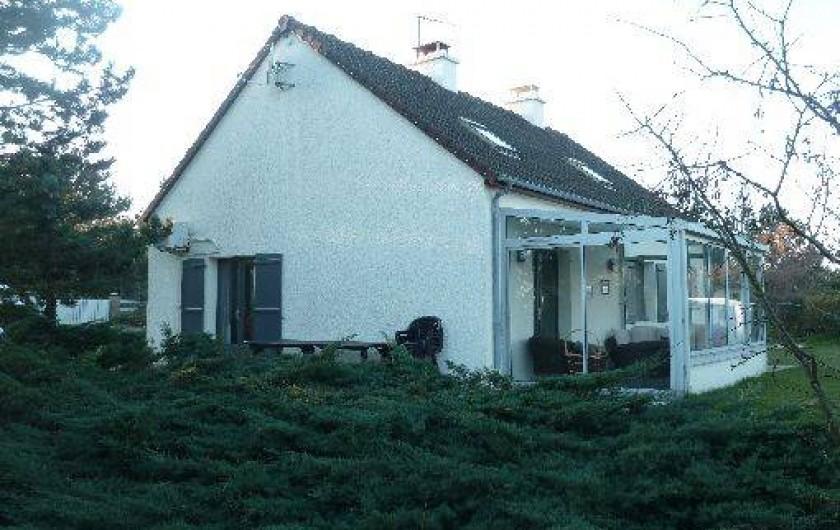 Location de vacances - Villa à Saint-Jean-de-la-Rivière