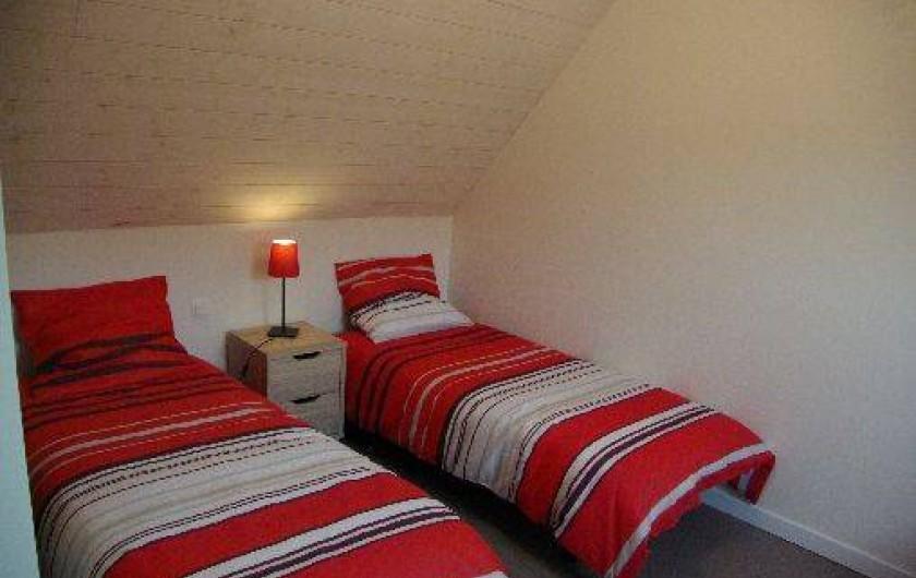 Location de vacances - Chambre d'hôtes à Iffendic