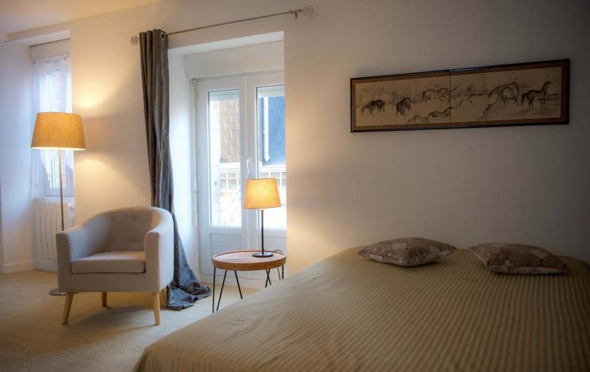 Location de vacances - Gîte à Pontorson - Suite 2