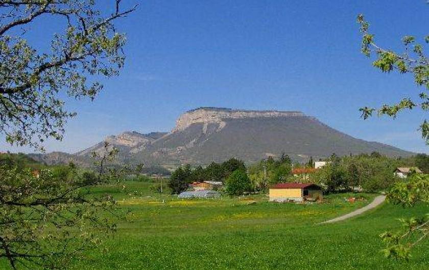 Location de vacances - Gîte à Ventavon