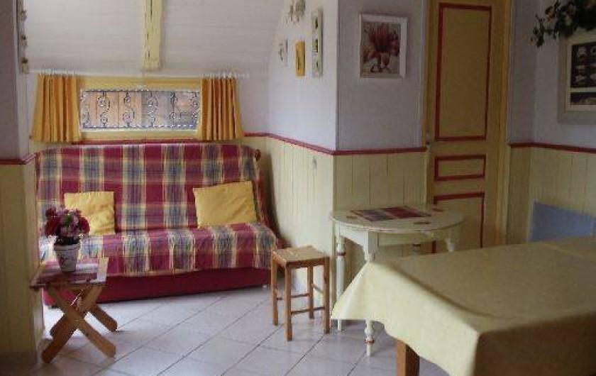Location de vacances - Gîte à Le Touquet-Paris-Plage