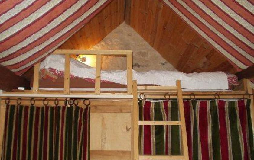 Location de vacances - Gîte à Préaux-du-Perche
