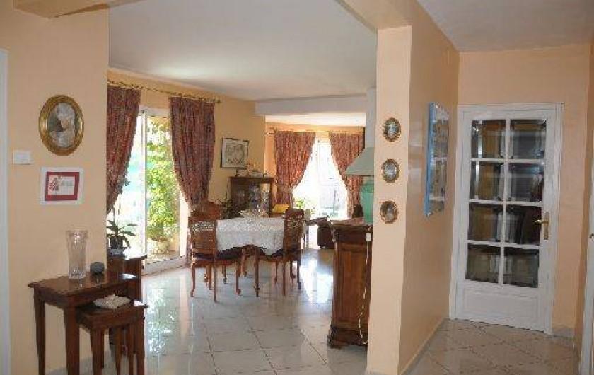Location de vacances - Villa à Laroque-des-Albères