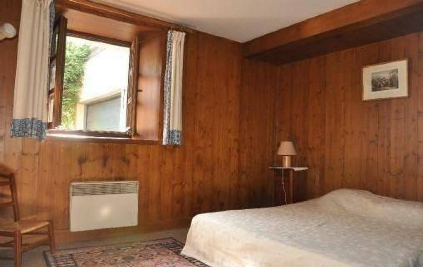 Location de vacances - Appartement à Les Houches