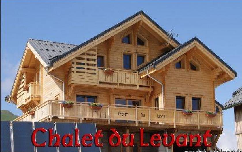Location de vacances - Chambre d'hôtes à La Toussuire