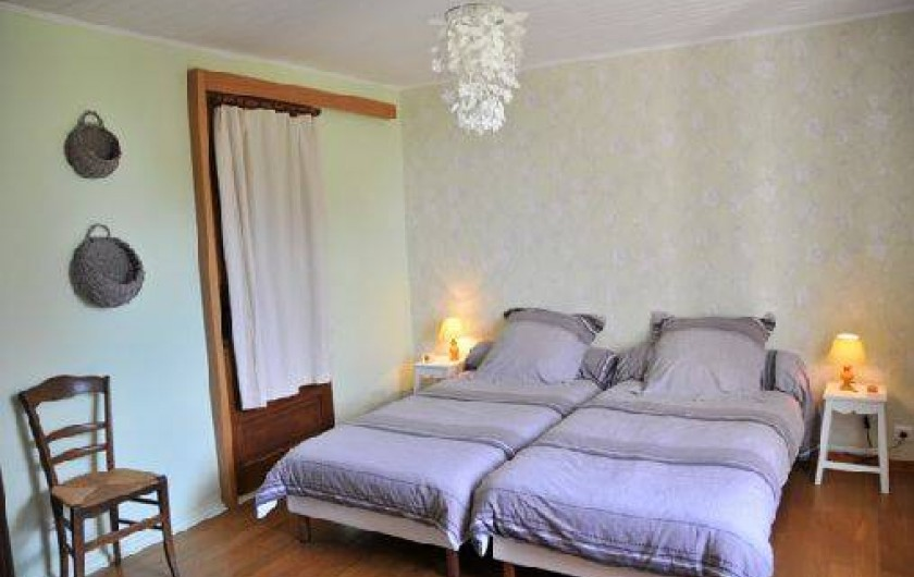 Location de vacances - Maison - Villa à Reynel