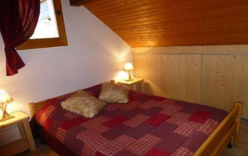 Location de vacances - Appartement à Valmorel