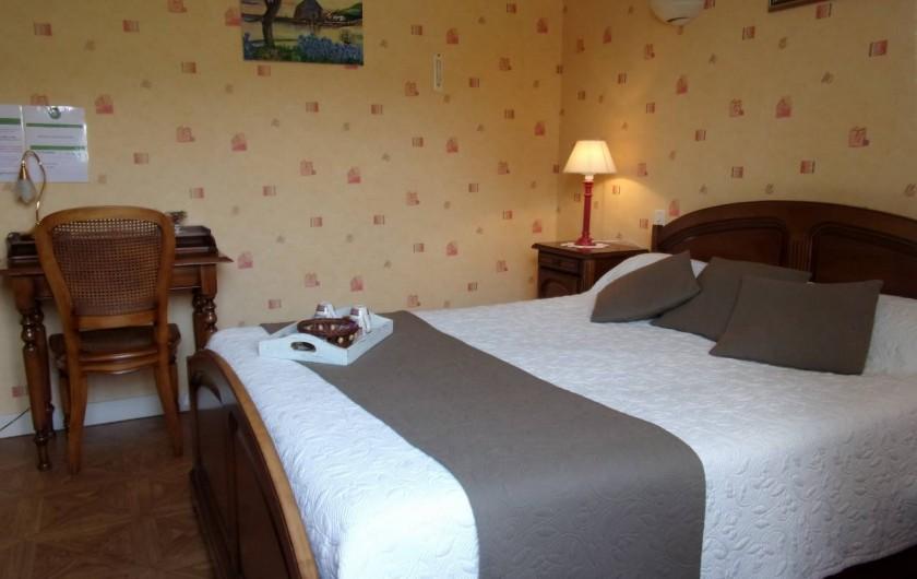 Location de vacances - Chambre d'hôtes à Saint-Barthelemy