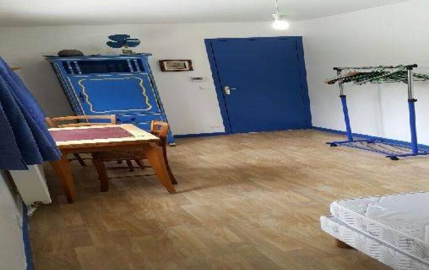 Location de vacances - Maison - Villa à Sedan