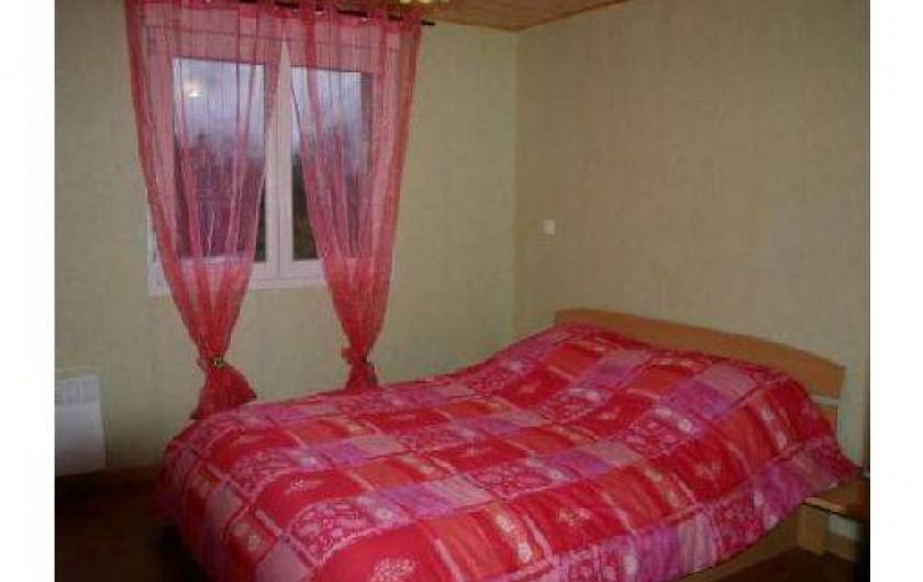 Location de vacances - Appartement à Saint-Maurice-sur-Moselle