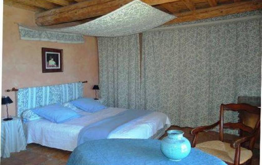 Location de vacances - Maison - Villa à Saint-Quentin-la-Poterie
