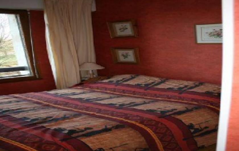 appartement pour 4 personnes 800 m tres de la mer deauville calvados. Black Bedroom Furniture Sets. Home Design Ideas