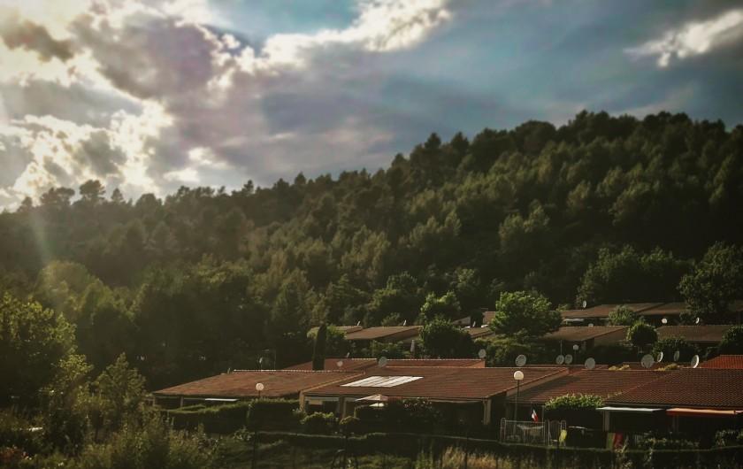 Location de vacances - Maison - Villa à Saint-Martin-de-Brômes - La copropriété